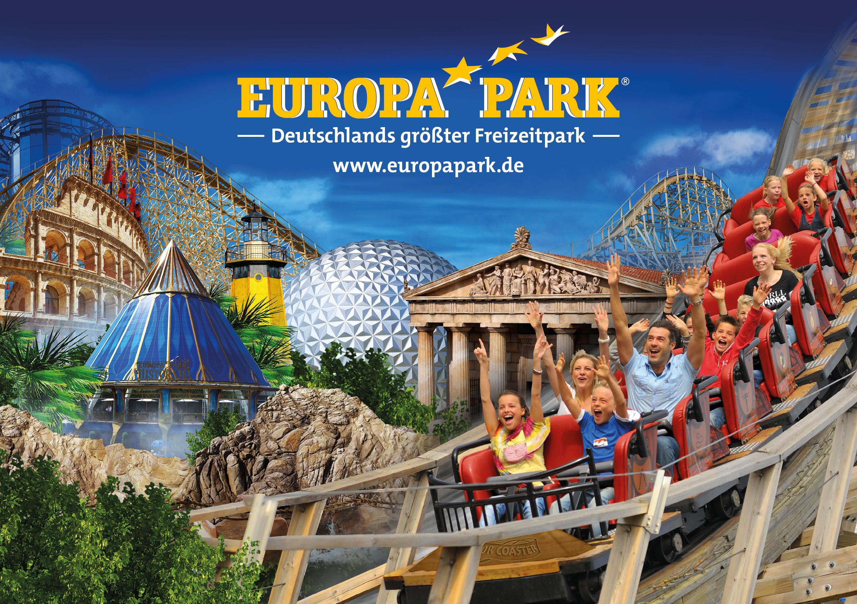 Sensations Fortes à Europa Park jusque minuit !