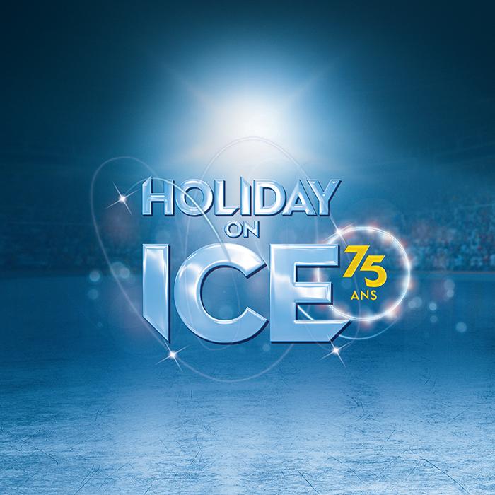 Holiday On Ice à Strasbourg
