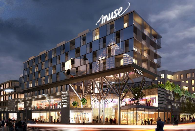 Soldes chez Muse et Primark à Metz