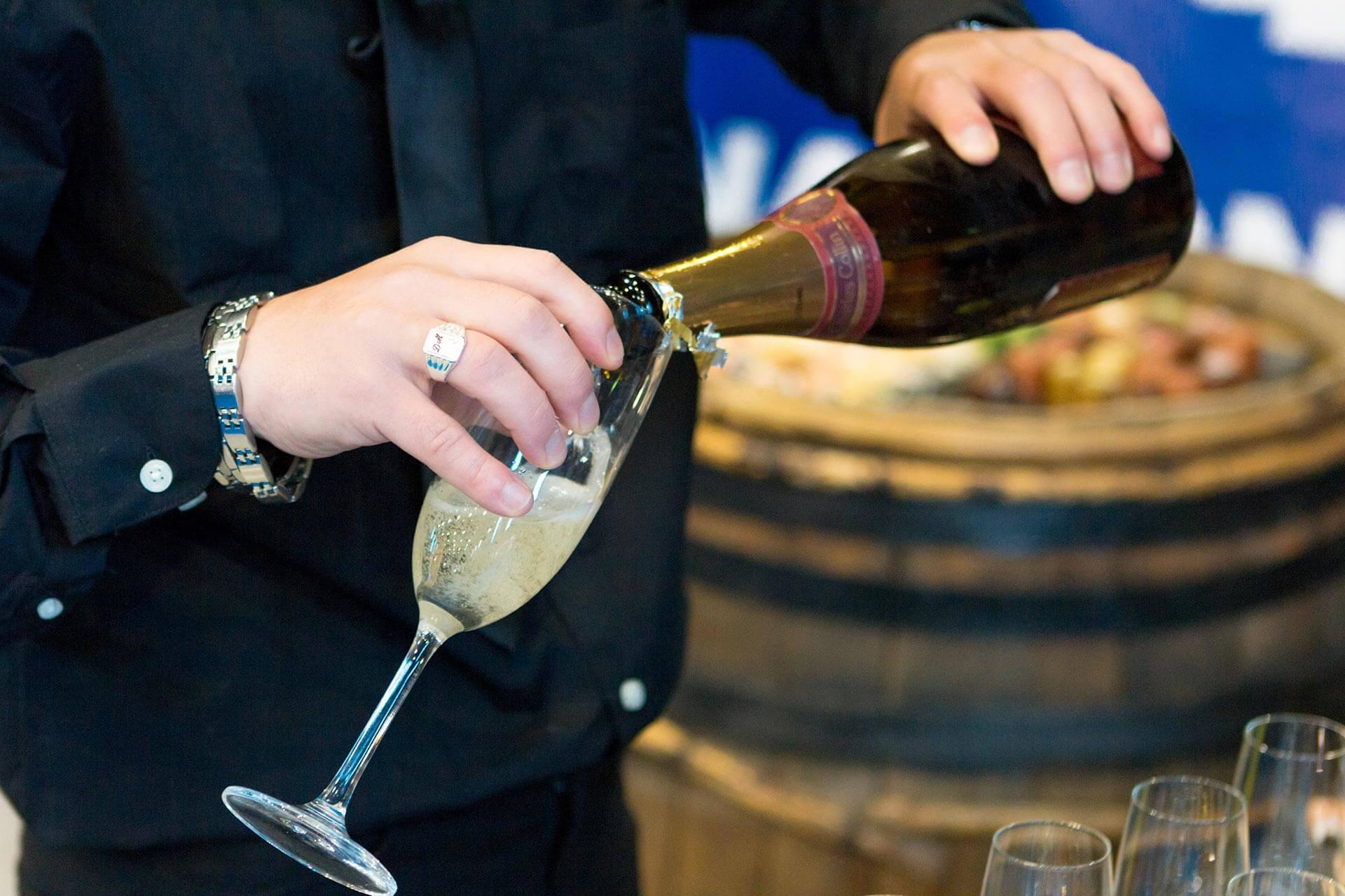 La foire de Champagne à Troyes