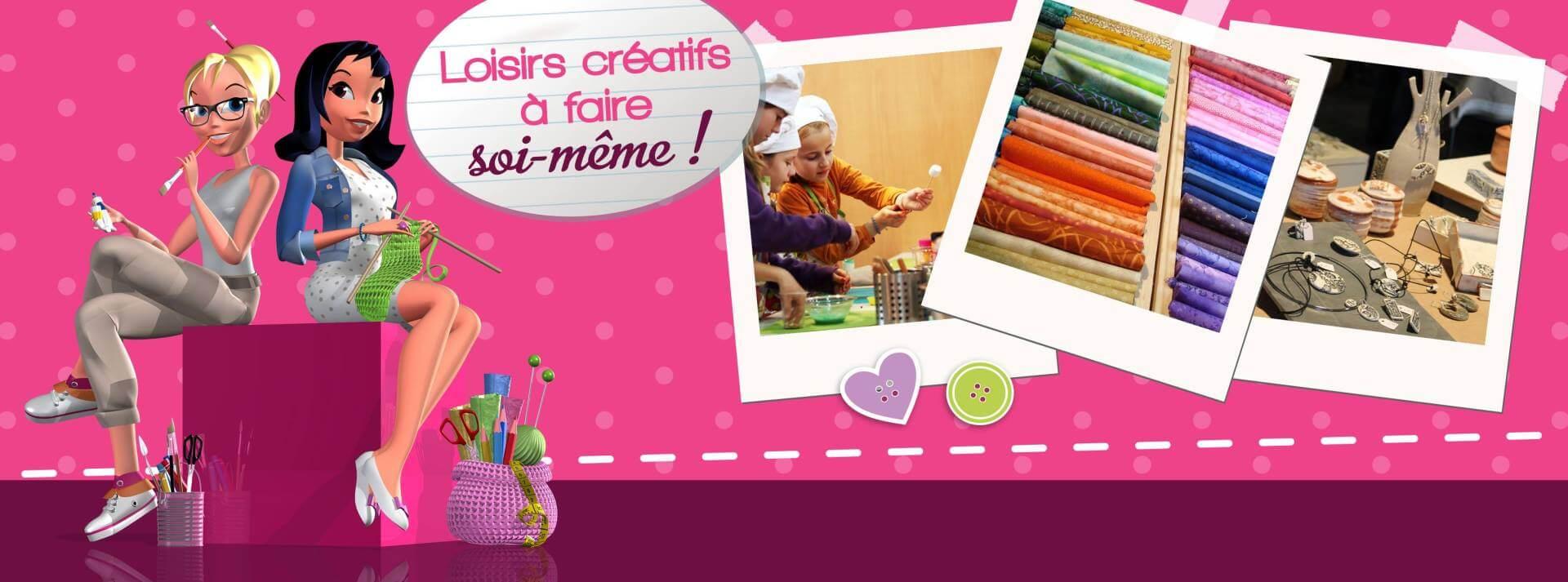 Le salon du chocolat et Créativa à Metz