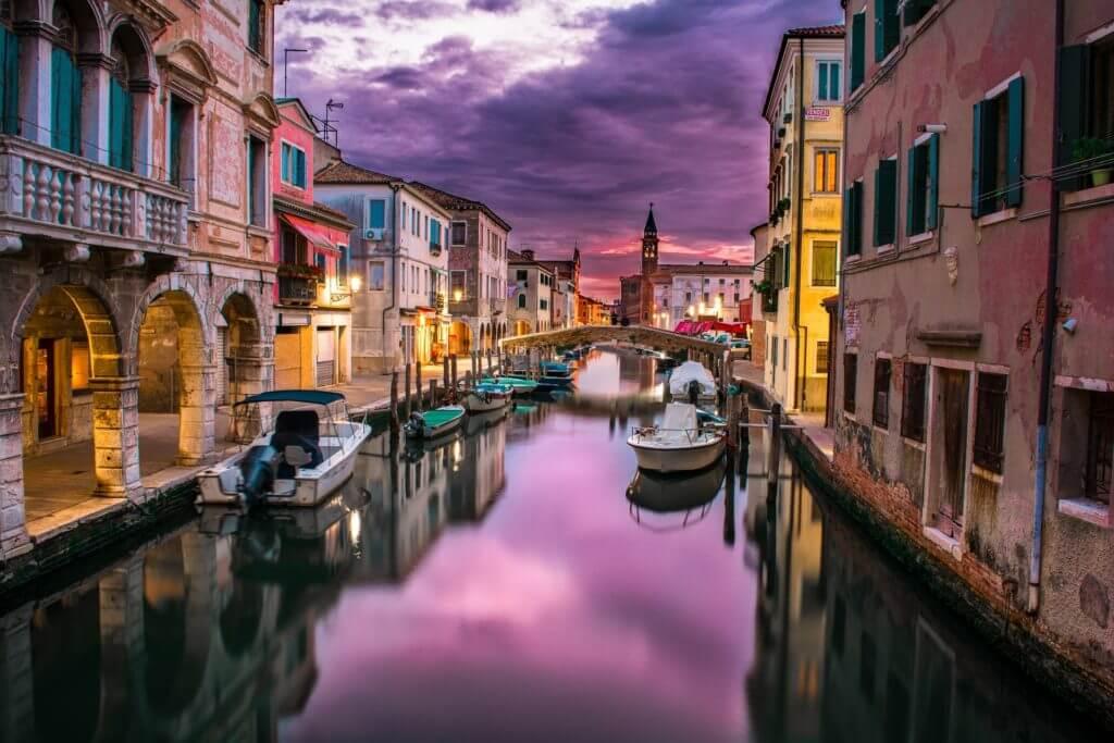 voyage à Venise tout compris